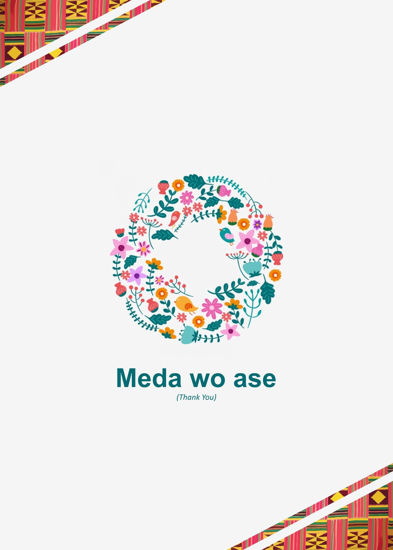 Picture of Meda wo ase